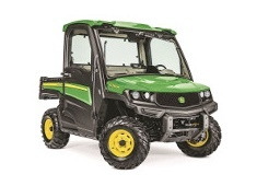 John Deere Introduces New Gator™ XUV Models
