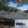 Polycraft Fishing Boat