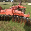 Under Auction - Kuhn Discovery XS 26 Plate Discs - 2% + GST Buyers Premium on all Lots
