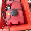 SILVAN 12V SPRAY TANK