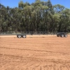 2018 Comb Trailer to suit 40 or 45' Macdon Front