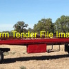 WANTED - 40' Boggie Axel Farm Trailer with single dolly.
