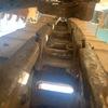 CAT 304CCR STEEL TRACK EXCAVATOR