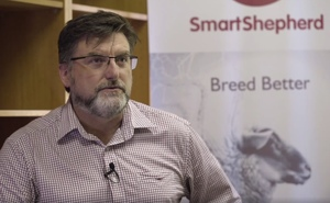 Video - Watch David Rubie talk about global expansion for SmartShepherd