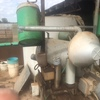 2  westfaila vac pumps and air can for sale