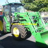 100+HP Tractor / Front End Loader Wanted Prefer John Deere or New Holland