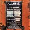 Atlas Truck crane 6 metre