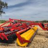 ILGI Aragon 500 (5Mtr) Folding Trailing Multi Disc Tiller For Sale