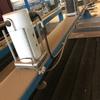 GP Graders Waxing & Drying Unit