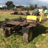 Under Auction - Boomerang Bale Feeder - 2% + GST Buyers Premium on all Lots