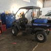 2014 Kawasaki Mule 610 ## PRICE REDUCED ##