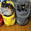 12v Porta Pak portable fuel bowser 12v DC for Diesel
