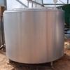 Milk Vat 2800 lt