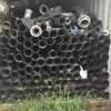 Irrigation Pipe and Valves