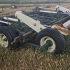 5 Row Allfarm Cultivator 55' Sold as is