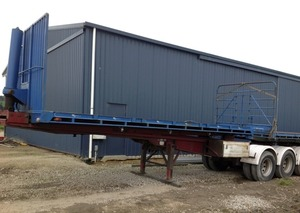Moore Convertable A Trailer For Sale