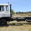 1984 International 1630 truck