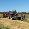 Wanted paddocks for hay production on shares bases