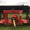 LELY TERRA 15 Power Harrow with Small Seeds Box, and bar roller.