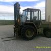 JCB Forklift