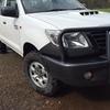 2012 Toyota Hilux SR 4x4