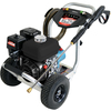 Power Shot 3000HD. High Pressure cleaner. Honda GX200 Driven. Cat Pump.