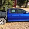 Holden Crewman Vz Ss Thunder