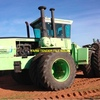 Steiger PTA Series Tractor Wanted or Steiger with Power Shift