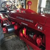 1944 McCORMICK - DEERING STANDARD W-4 TRACTOR FOR SALE - FULLY RESTORED,