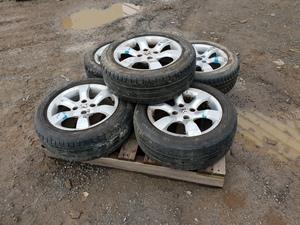 Peugot 205/55R16 Wheels & Tyres