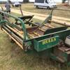 Under Auction - Hulls Hydraulic Bale Feeder - 2% + GST Buyers Premium On All Lots