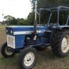 Farmliner UTB tractor