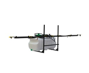 Weed Sprayer 100L Tank with Extendable (3m) Boom Sprayer - Brand New - Free Delivery Australia Wide