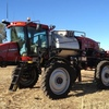 2011 Patriot with 120' boom and 4550 L tank complete with Trimble 2 cm RTK auto steer