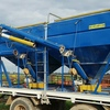** Price Reduced** Inverell Engineering two Bin Grouper