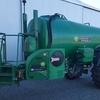2009 Goldacres Prairie 6500Ltr with 36m Groundglider 2010