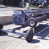 2011 Phillips Pick Up Front & Trailer - Hardly Used
