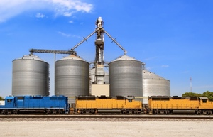 Inland freight rail to boost Australia's competitiveness