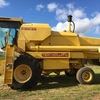 Under Auction - 1985 New Holland 8080 Header - 2% Buyers Premium on all Lots