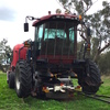 CASE 1902 WINDROWER **REDUCED**