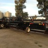 2009  - D60 Macdon 30Ft Front For Sale