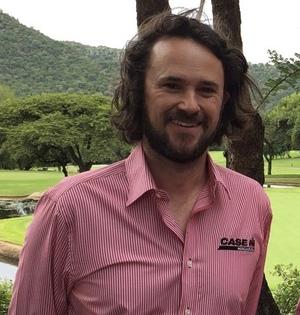 Dubbo boy Pete McCann new brand leader at Case