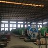 Hard Hose Reel Irrigator 300m x 90mm