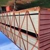 BYRNE 2 deck cattle crate