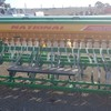 National 21 Tyne Seed Drill