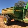 Grain King 18 m/t Chaser Bin