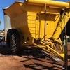 Bordington chaser bin 12 tonne