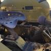 Ford 5000  Industrail Loader