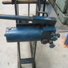 Hydraulic Garage Press Tonnage Unknown