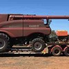 Carrier Trailer Dropdeck / Widener 2.5 to 3.5m